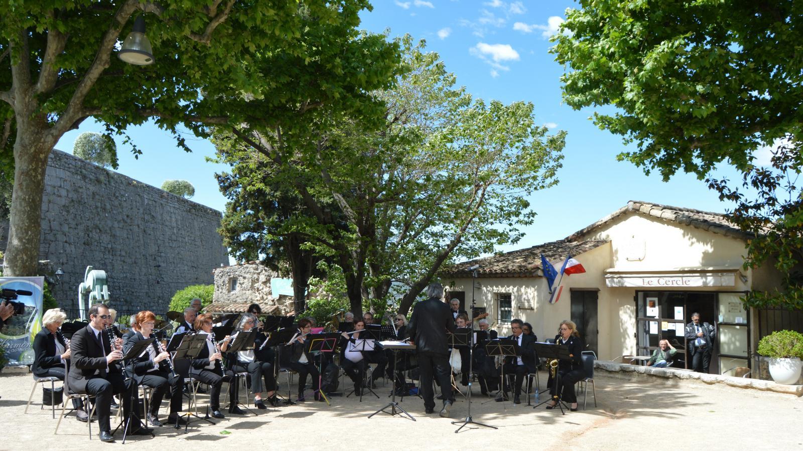 Harmonie de Saint-Paul