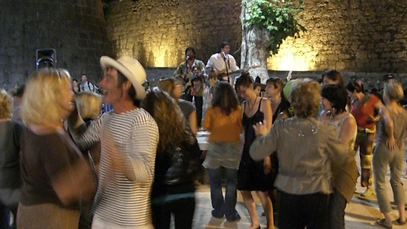 Fête de la Musique à Saint-Paul de Vence