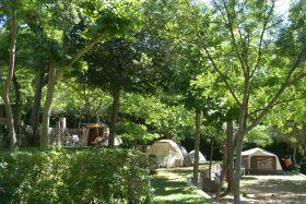 Camping Les Pinèdes