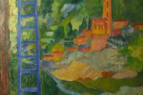 Atelier Nanou J. Paolini