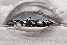 Hallucination Jurassienne d'Augustin Colombani