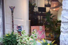 Galerie Otéro