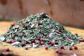 L'Herbier en Provence - Florence Tholance