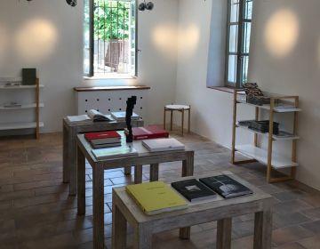 Point Bis exposition & librairie