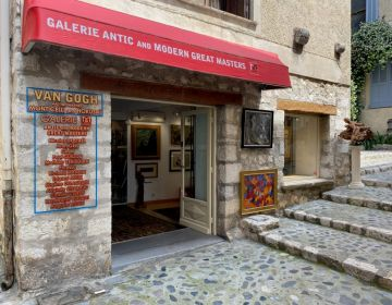 Galerie AMGM