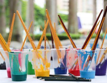 Ateliers créatifs pour enfants à la Fondation Maeght