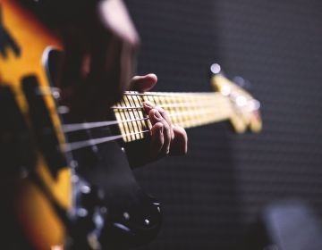 Concert Rock avec Sun Record Band