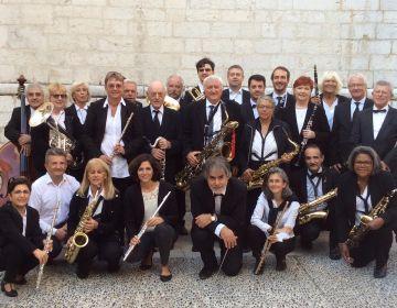 Concert de l'Harmonie de Saint-Paul