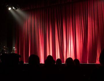 Théâtre à l'auditorium de Saint-Paul de Vence