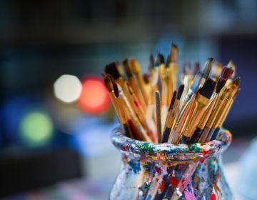 Atelier créatif à l'atelier l'Art de Rien
