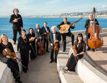 Ensemble baroque de Nice