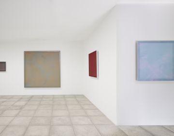 Exposition Cécile Bart à la Galerie Catherine Issert