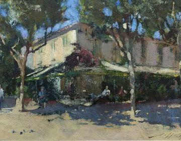 Galerie Paul Rafferty