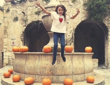 La Fête de l'automne à Saint-Paul de Vence