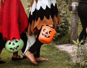 Atelier créatif spécial Halloween à Saint-Paul de Vence