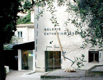 Galerie Catherine Issert