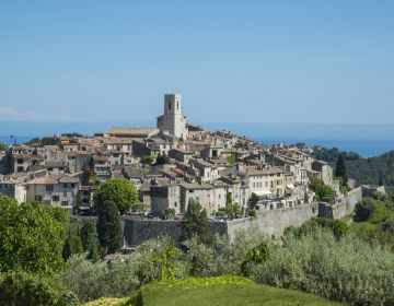 © Office de Tourisme de Saint-Paul de Vence