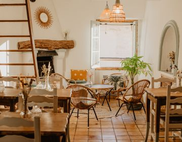 Café Timothé
