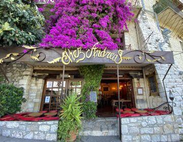 Chez Andréas