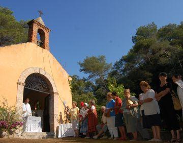 Fête de la Saint-Roch à Saint-Paul de Vence
