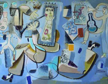 Stefan Chinikov - Galerie Gantois