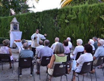 Fête de la Saint-Michel à Saint-Paul de Vence