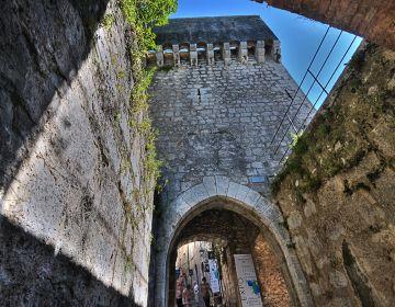 La Porte de Vence