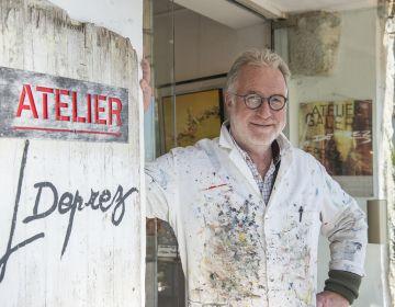 Atelier Laurent Deprez