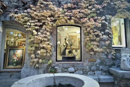 Saint-Paul Galerie