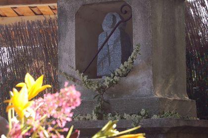 Fête de la Saint-Antonin à Saint-Paul de Vence