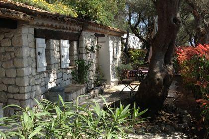 Villa Le Paradou