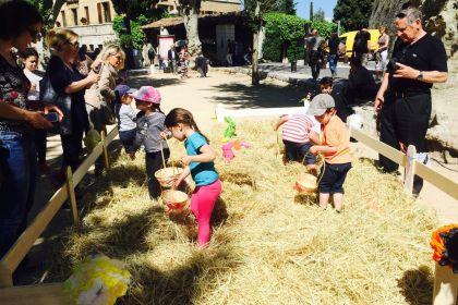 Pâques à Saint-Paul de Vence