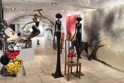 Riviera Galerie
