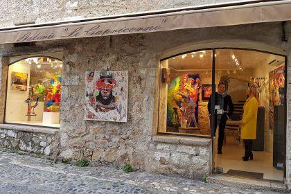 Galerie Le Capricorne