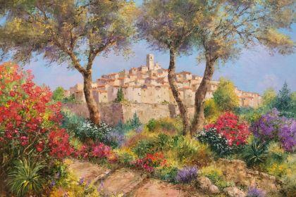 Atelier Galerie Hesbé Bolzonello