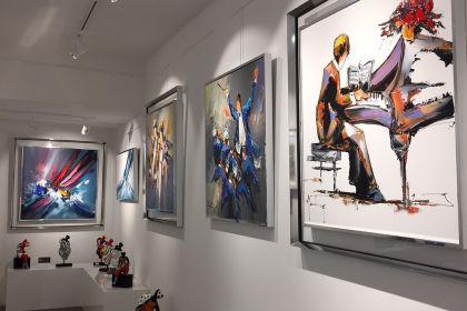 Galerie 337 Sud