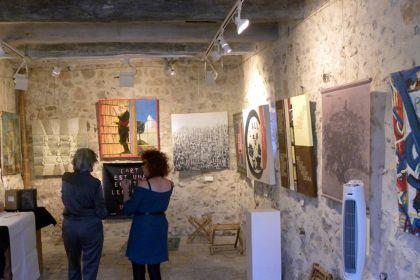 Le Cercle des Artistes de Saint-Paul de Vence
