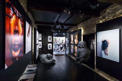 ODD Gallery